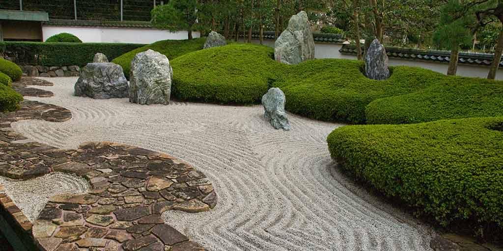 Jardin Sec Mineral Blog Piscine Jardin