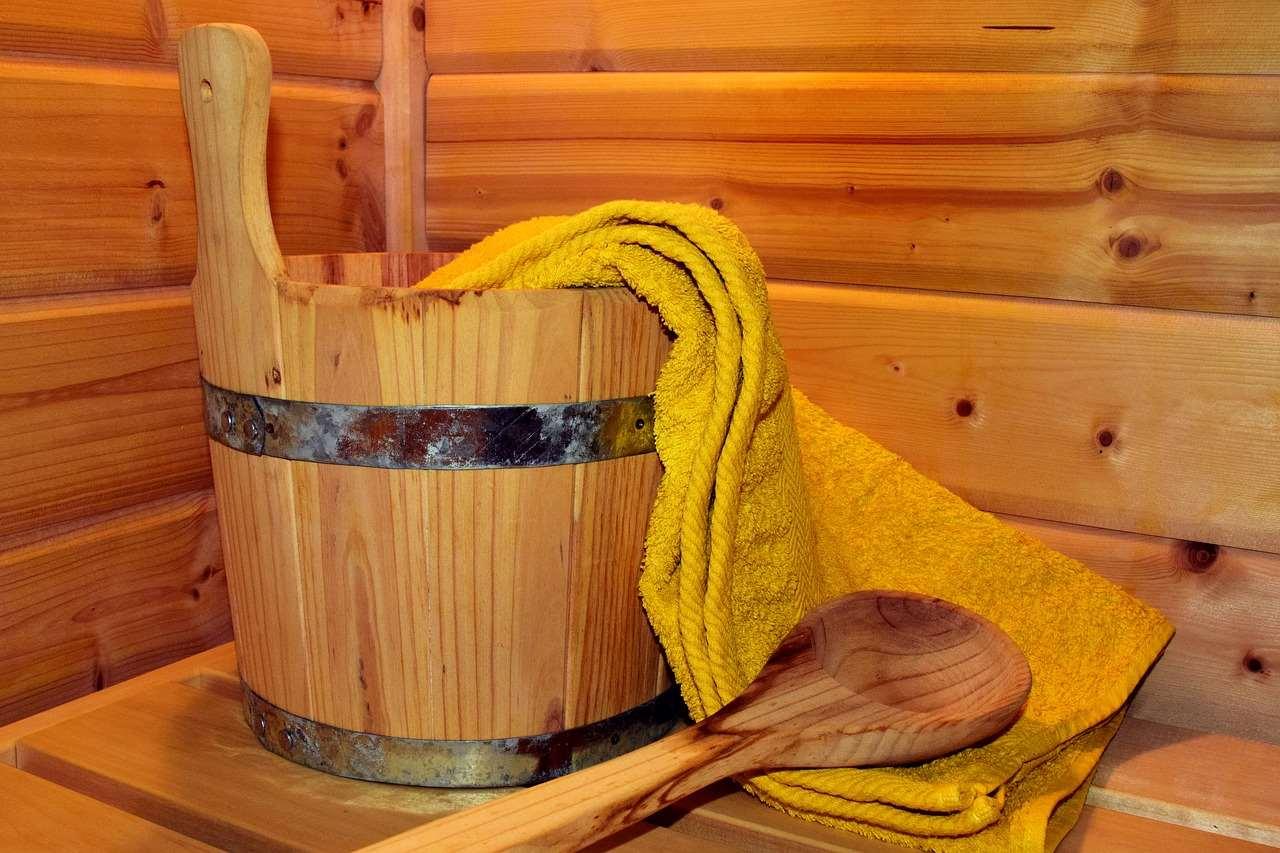 Comment Faire Fonctionner Un Sauna fonctionnement sauna → comment fonctionne un sauna en principe