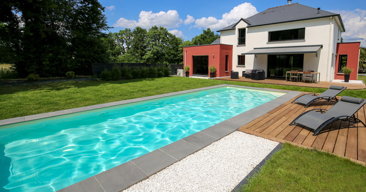 Permis de construire piscine ou d claration pr alable de for Construction piscine permis