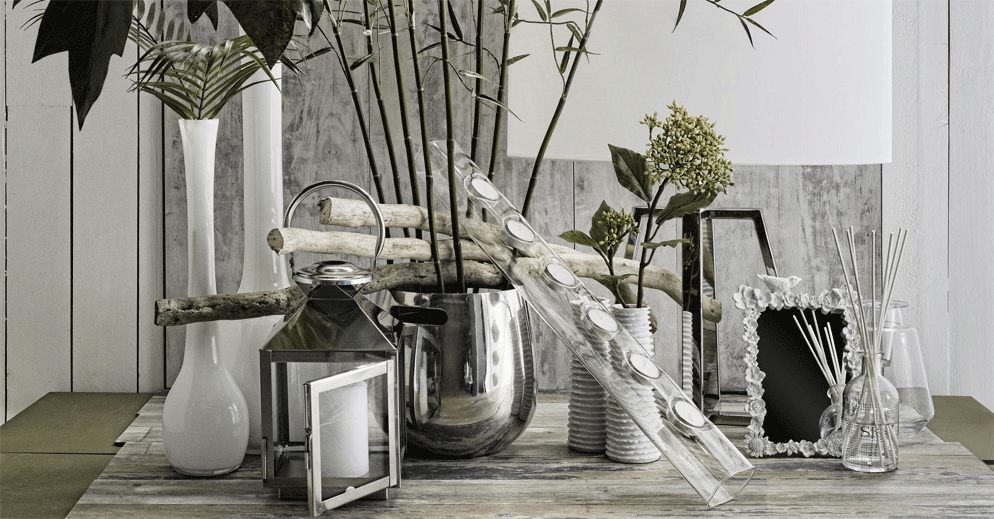 Objets de d coration stendance pour maison piscine jardin for Decoration objet