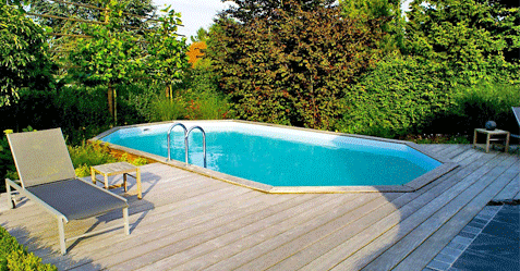 piscine hors sol gonflable ou en kit petit prix piscine jardin. Black Bedroom Furniture Sets. Home Design Ideas