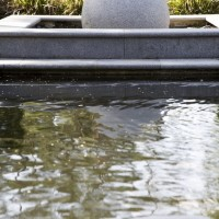 Aménagement de bassin