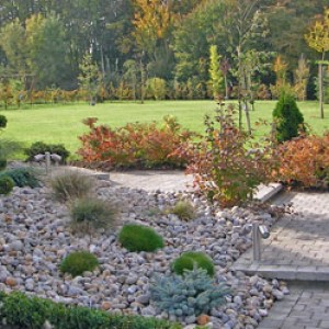 amenagement jardin mineral - Jardin Mineral