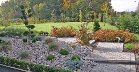 Am nagement de jardin nord pas de calais piscine jardin for Amenagement bordure jardin