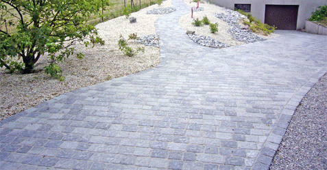 Société de construction de terrasse et pavage à Arras 62.