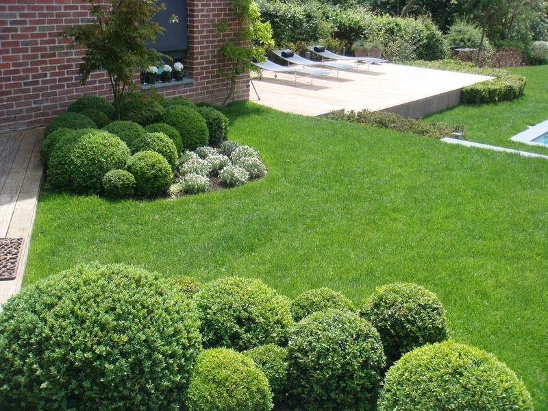 jardin contemporain fran ais anglais japonnais le choix
