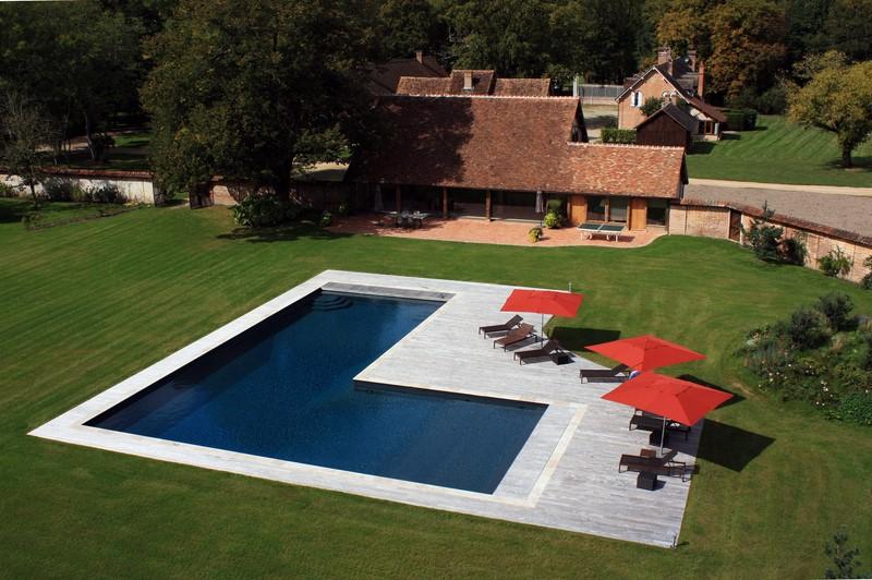 piscine en l ext 233 rieure pour le plaisir piscine jardin