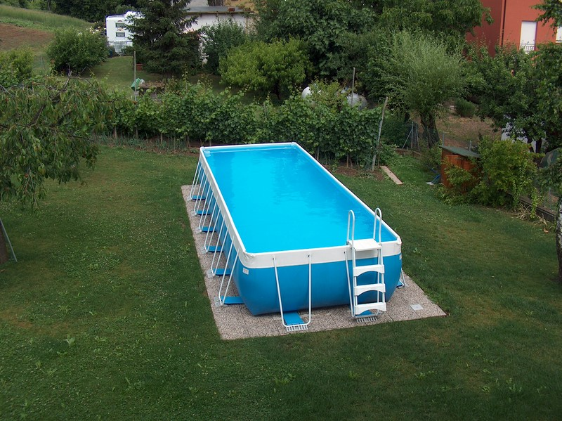 Prix piscine hors sol photos de conception de maison for Piscine en kit prix