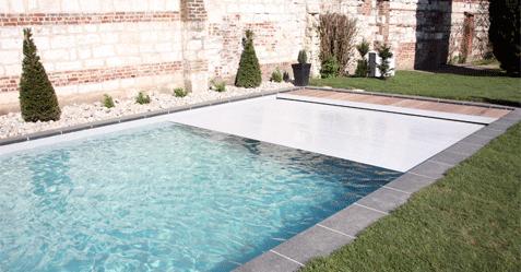 Installateur de volet et couverture de piscine à Lille