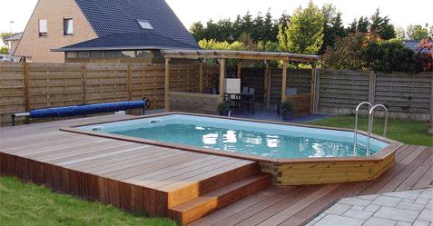 constructeur de piscine dans le nord piscine jardin. Black Bedroom Furniture Sets. Home Design Ideas