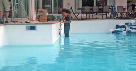 Rénovation et Entretien de piscine dans le Nord