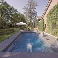 Piscine extérieure rectangle – Riviera Pool
