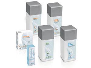 produits de traitement pour spa chlore brome oxygène actif jacuzzi