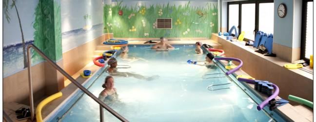 piscine professionnelle kiné - Piscine & Jardin