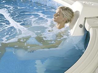 hydro massage piscine balnéo - Piscine & Jardin