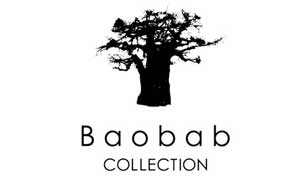 Bougies BAOBAB Collection