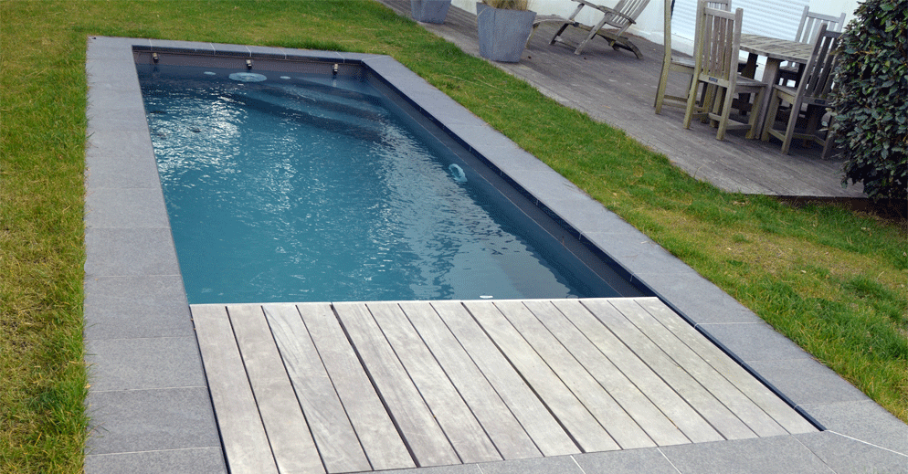 La mini piscine une solution de natation sans permis de for Permis construction piscine
