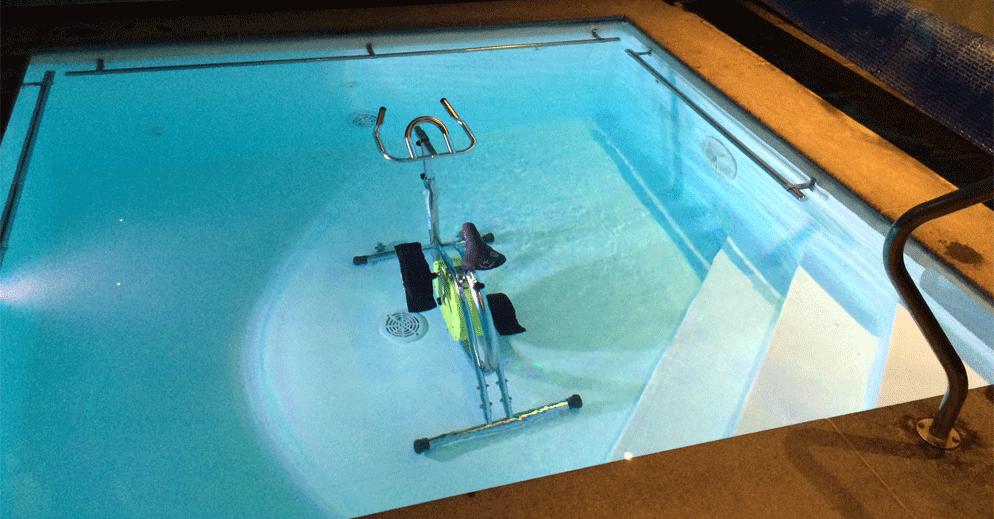 piscine de fitness - Piscine & Jardin