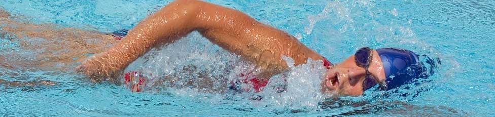 Systèmes de nage à contre courant pour piscine