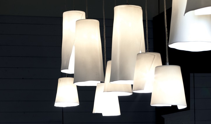 luminaire applique suspention