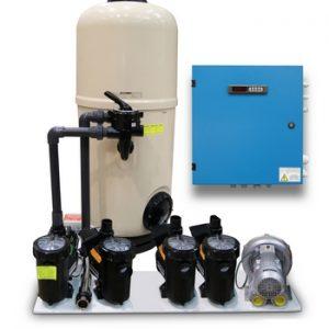 filtration entretien spa exterieur pro