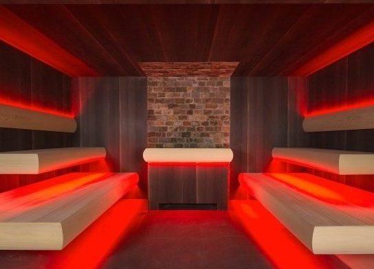 sauna nobleza - sauna professionnel - piscine & jardin - nord pas de calais
