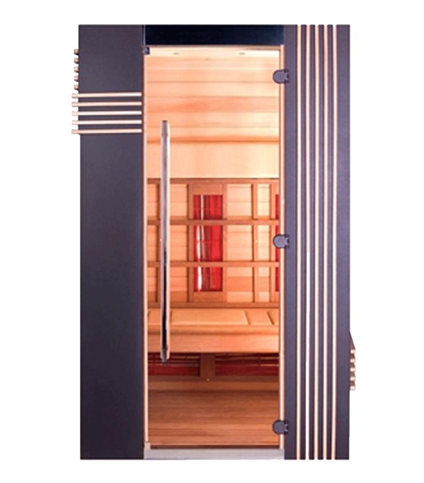 Sauna infrarouge pisicne-et-jardin-nord-pas-de-calais-picardie