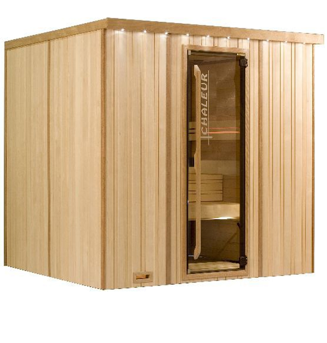 sauna chaleur la r f rence du sauna traditionnel piscine et jardin. Black Bedroom Furniture Sets. Home Design Ideas