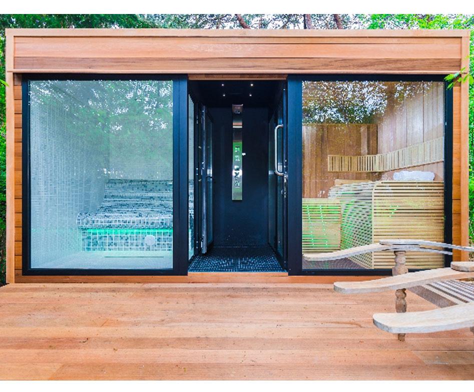 Installation de double cabine dans les hauts de france for Le cabine progetta le planimetrie