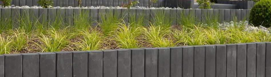 Cr ation de bordure de jardin dans le nord pas de calais - Les bordures de jardin ...