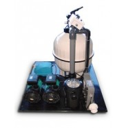 spa entretien filtration performance