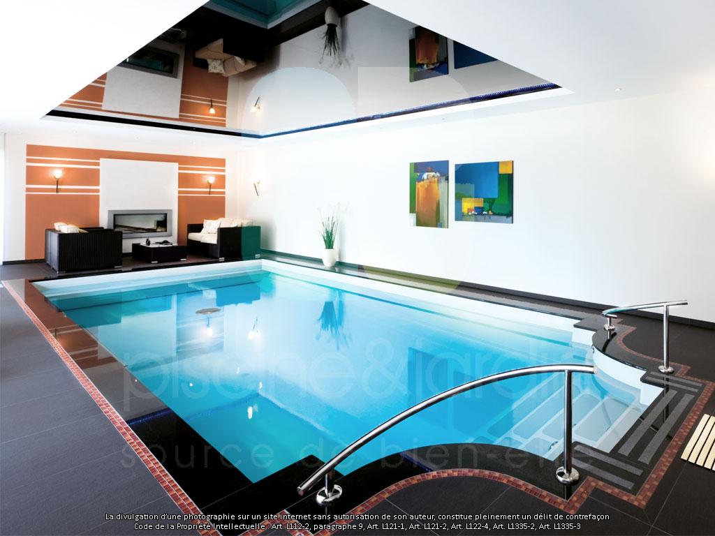 Constructeur de piscine int rieure dans les hauts de france for Constructeur de piscine