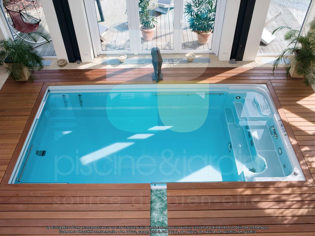 Constructeur de piscine int rieure dans les hauts de france for Deshumidificateur piscine interieur
