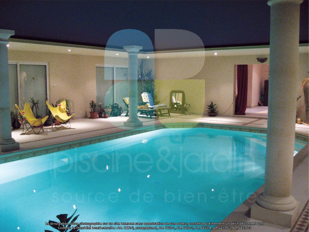 Constructeur de piscine int rieure dans les hauts de france for Piscine romaine