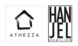 Objets déco ATHEZZA - magasin de décoration arras 62