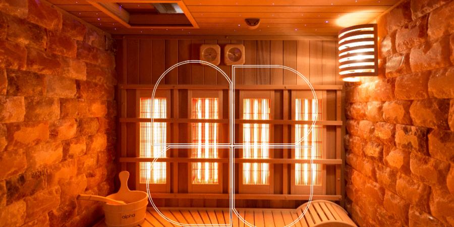 sauna calais 62. Black Bedroom Furniture Sets. Home Design Ideas
