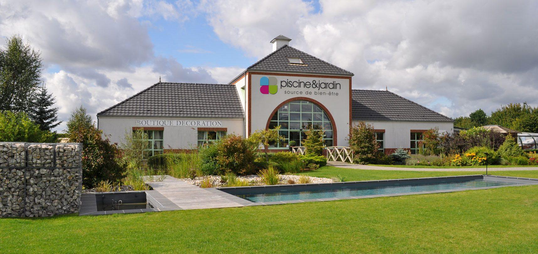 Piscine et jardin arras constructeur piscine arrageois for Piscine d arras