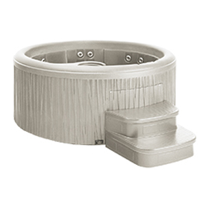 Spa compact Splendor de Fantazy Spa