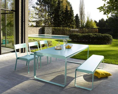 Fermob arras 62 mobilier de jardin design piscine et for Piscine jardin arras