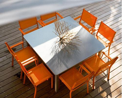 Salon de jardin costa fermob pas de calais 62 arras le for Piscine et jardin touquet