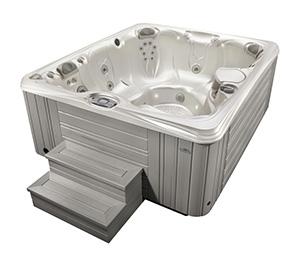 spas Caldera PARADISE - Caldera spa avec un très bon rapport qualité/prix