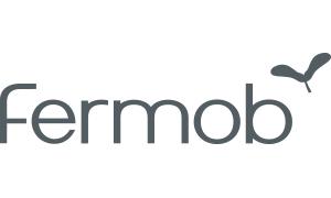 Logo FERMOB mobilier de jardin design