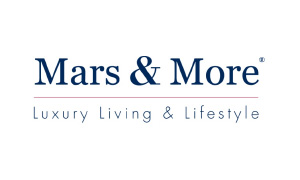 MARS & MORE : luxury living & lifestyle