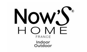 NOW'S HOME - mobilier design par Lebrun