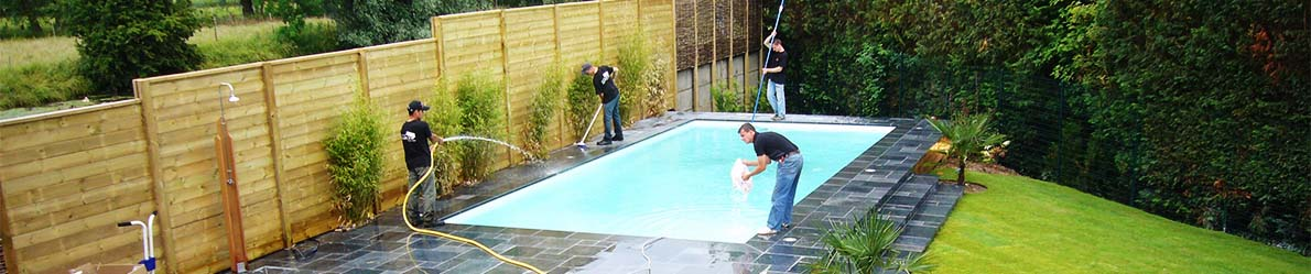 Retrouvez ici les conseils de Piscine & Jardin pour la construction de votre piscine à Lille dans le Nord 59.