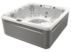 Vente de spa rigide de qualité à Lille 59