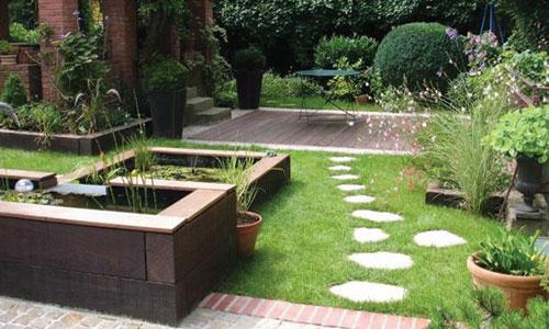 Paysagiste concepteur de jardin