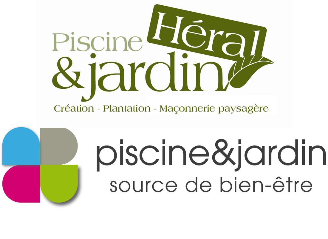 logo société Héral à Duisans - paysagiste et espaces verts