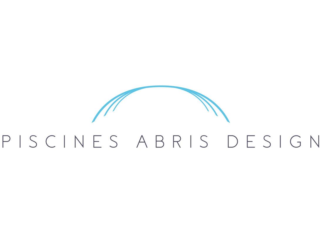 Logo de la société PISCINES ABRIS DESIGN