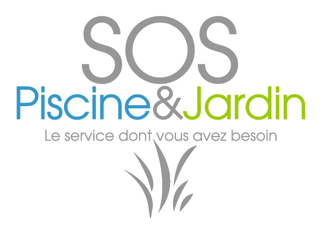 Logo de la socité SOS PISCINE ET JARDIN à Duisans - entretien de jardin
